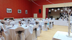Weddings at Alford Corn Exchange